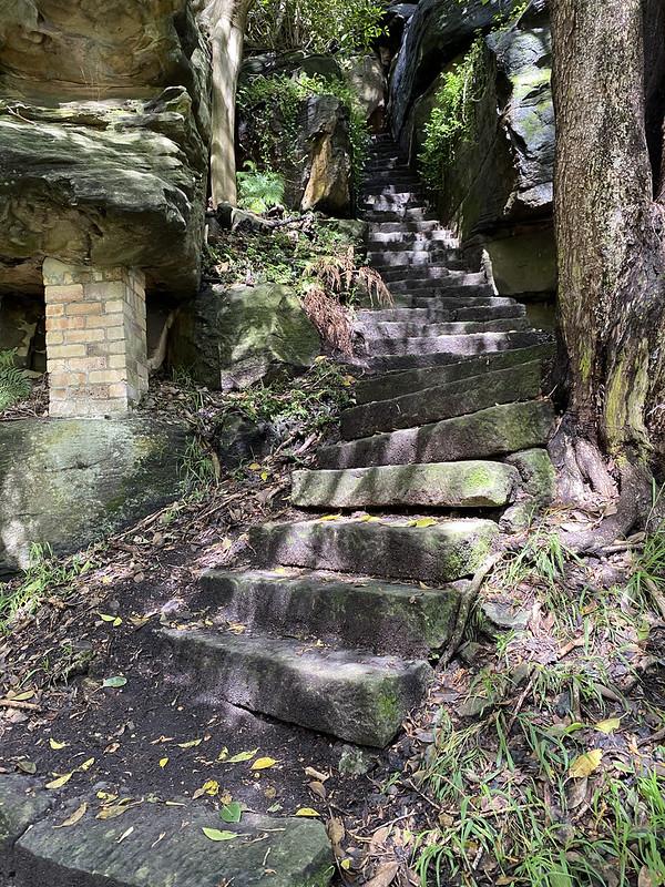 Gore Creek walk