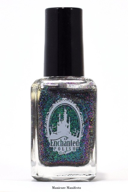 Enchanted Polish Ciao Milano Review