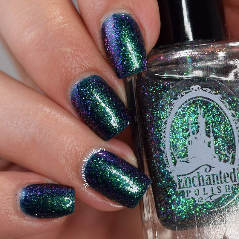 Enchanted Polish Ciao Milano