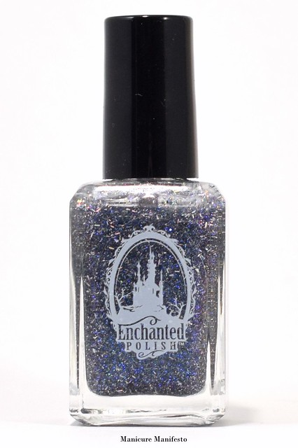 Enchanted Polish To Die For Review