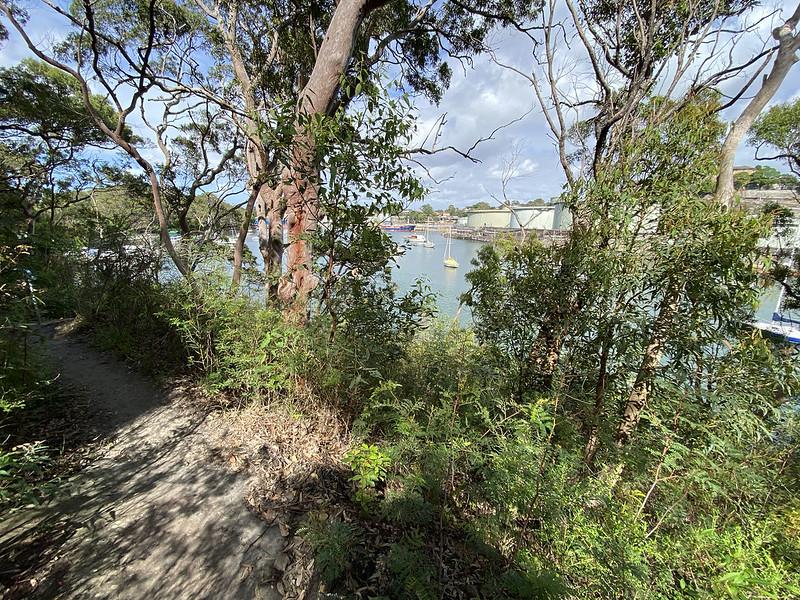 Berry Island walk