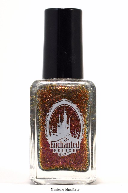 Enchanted Polish Ola Rio Review