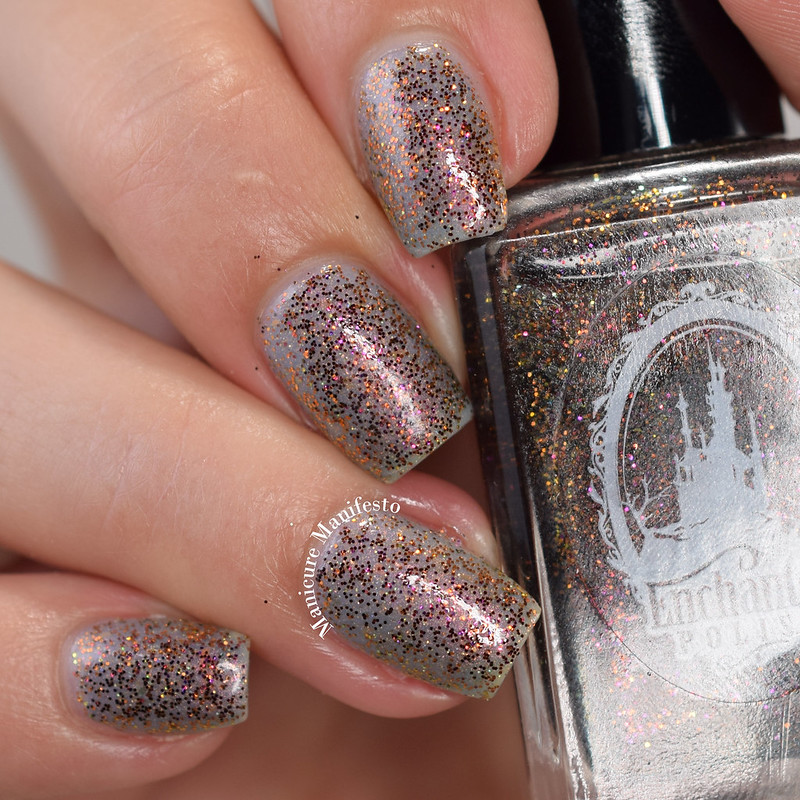 Enchanted Polish Ola Rio