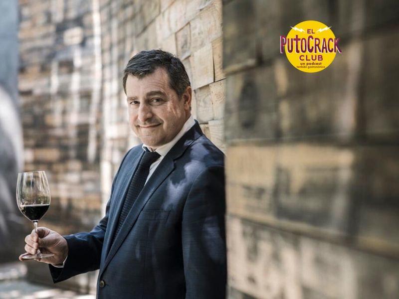 Foto web Josep Pitu Roca El PutoCrack Club