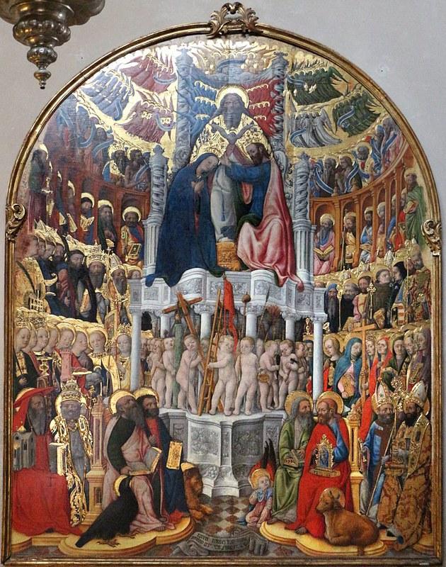Antonio_vivarini_e_giovanni_d'alemagna,_incoronazione_della_vergine,_1444