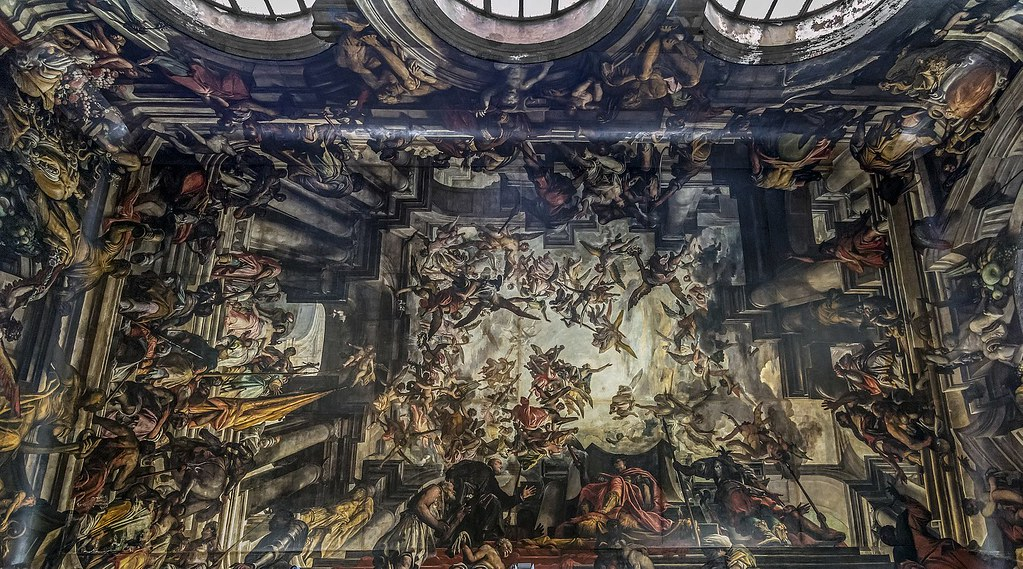 1920px-Interior_of_San_Pantaleone_(Venice)_-_The_Martyrdom_and_Apotheosis_of_St_Pantalon_-_Gian_Antonio_Fumiani