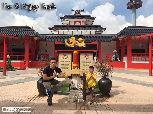 legoland-malaysia-ninjago-temple