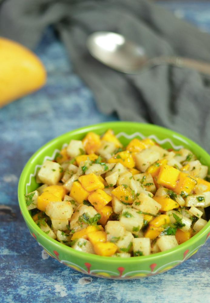 Mango Jicama LR 1