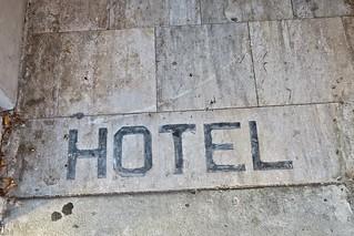 Hotel Hamilton,