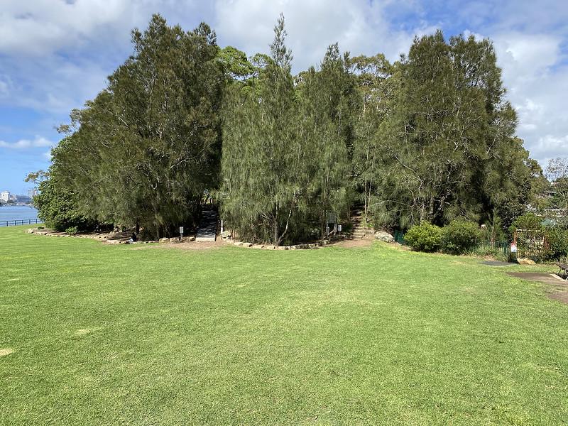 Berry Island Reserve