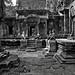 Rincones de Angkor Wat