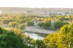 Kaunas panorama | Lithuania