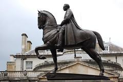 Equestrian Statue of Douglas Haig, 1st Earl Haig