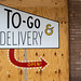 2020 is the TO-GO & DELIVERY year!