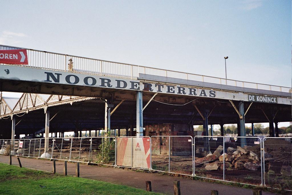 Noorderterras (Amberes)