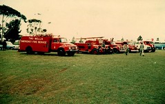 Bedford At Competitions Mallala