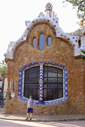 Park Guell | by anskubcn