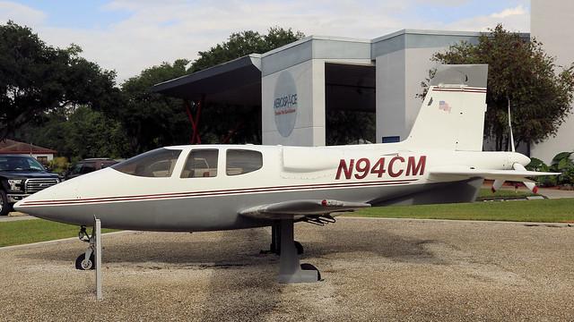 N94CM
