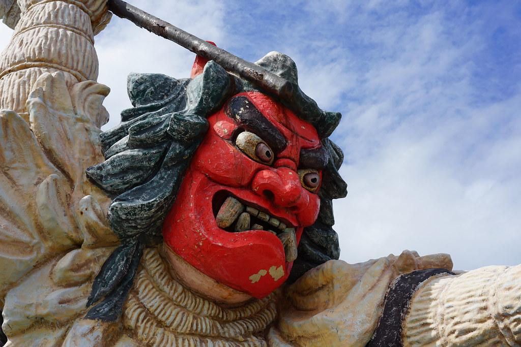 旅の断片 写真でふり返る秋田旅行