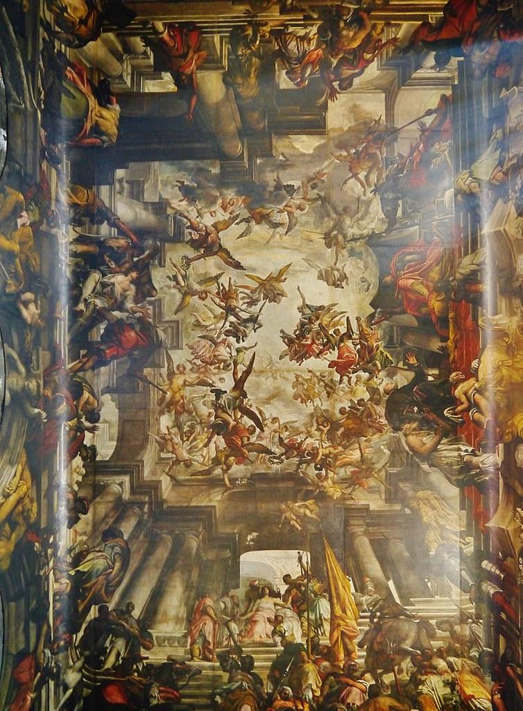 800px-Venezia_Chiesa_di_San_Pantalon_Innen_Decke_2