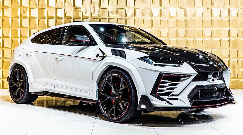 Lamborghini-Urus-Mansory-2