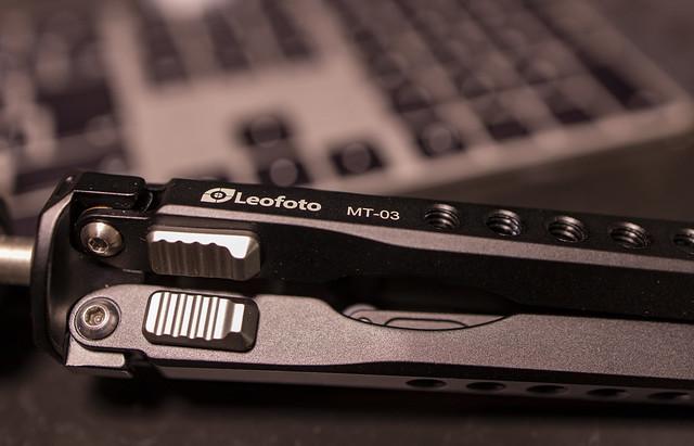 Leofoto MT-03+MTB-19_19