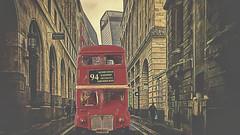 London/Bus Macro
