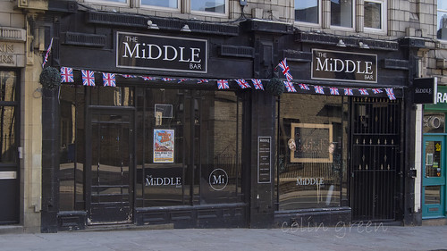 The Middle Bar, Halifax