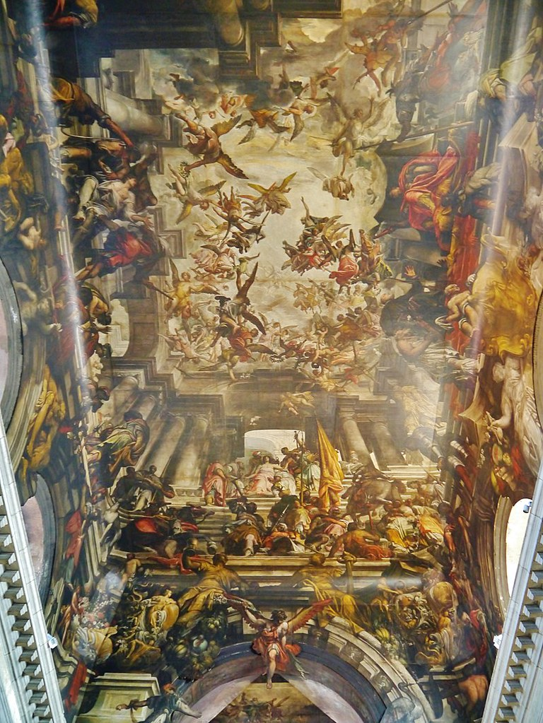 800px-Venezia_Chiesa_di_San_Pantalon_Innen_Decke_1