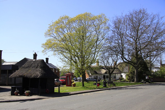 The Green, Coventry Road, Dunchurch, Warwickshire
