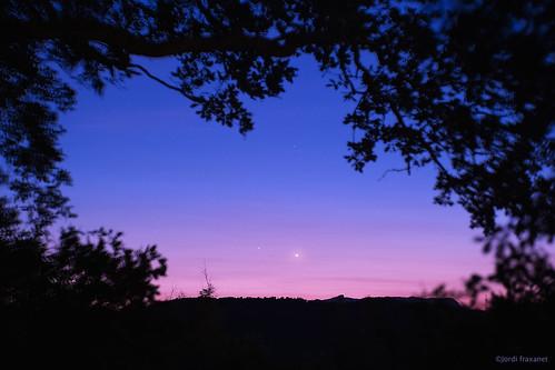 Venus i Mercuri