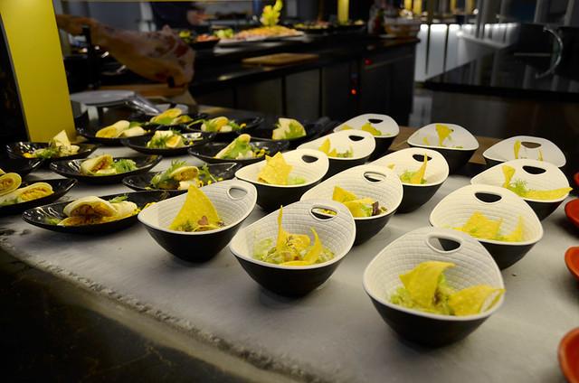 Hotel buffet 4