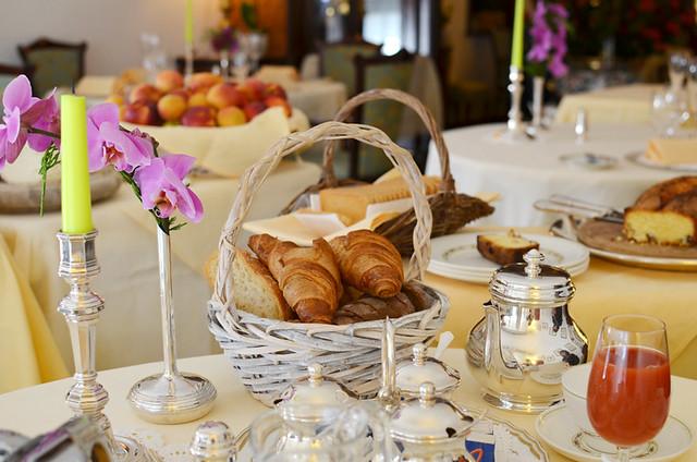 Hotel buffet 5