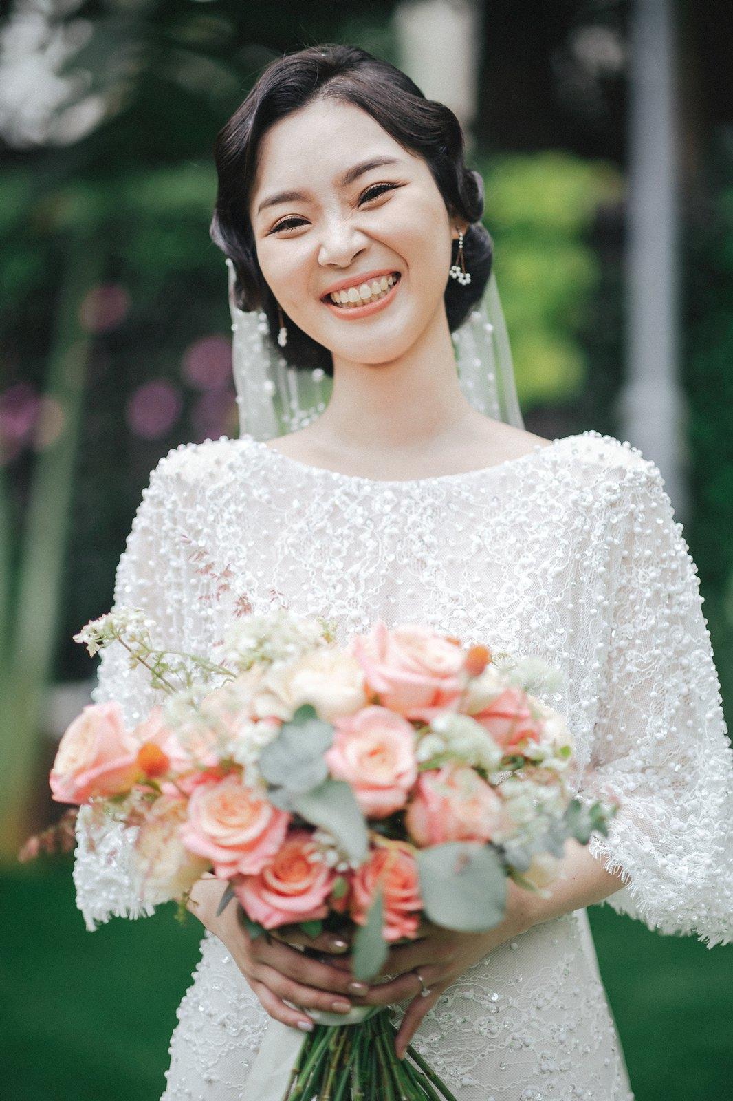 【婚攝】Tang & Zhi / 孫立人將軍官邸(陸軍聯誼廳)