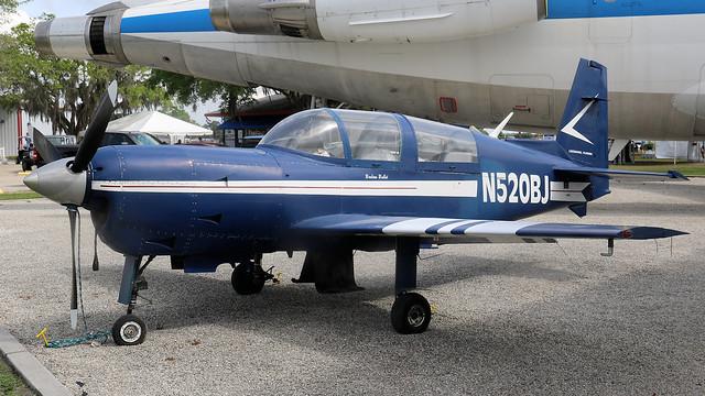 N520BJ