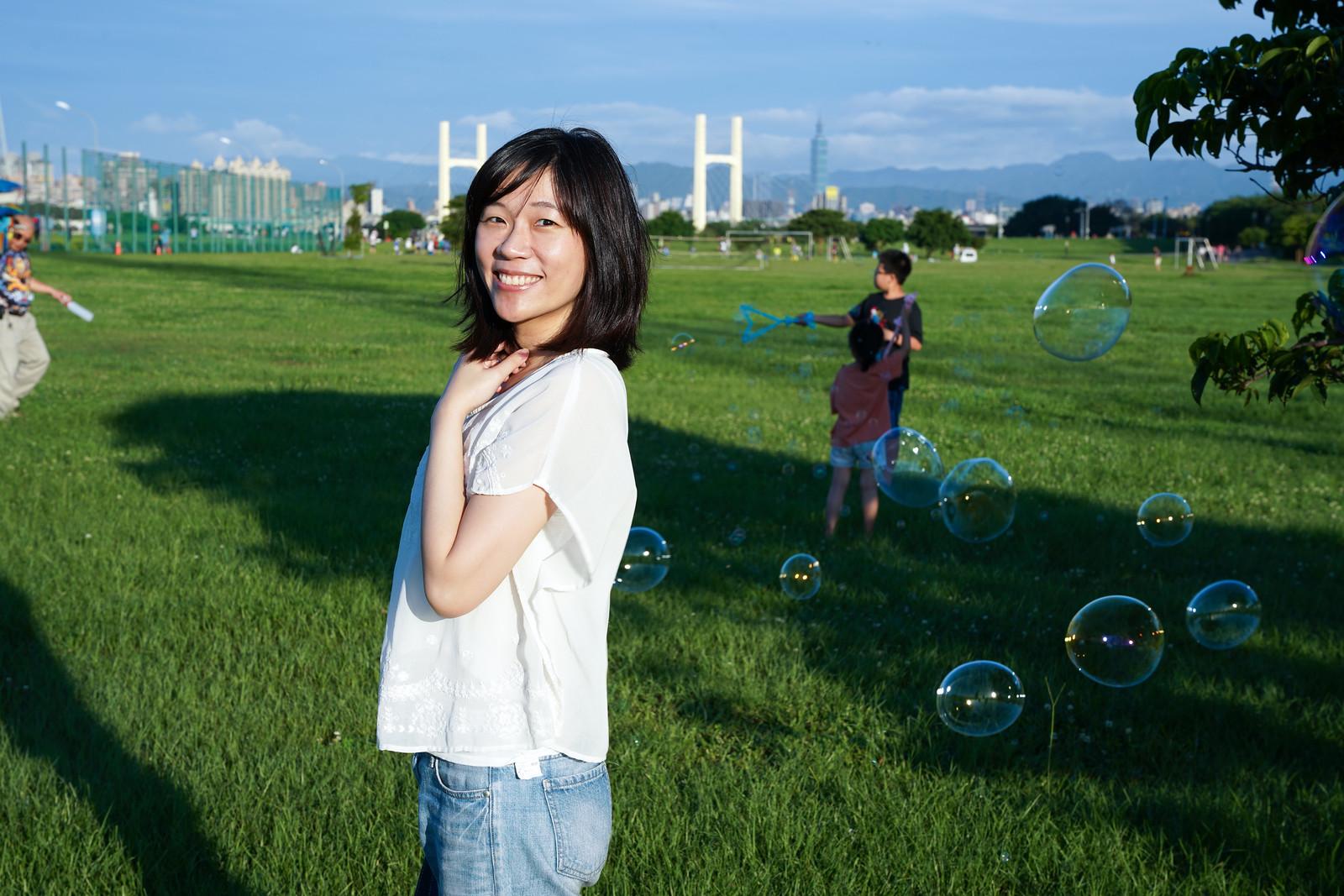 三重河濱公園