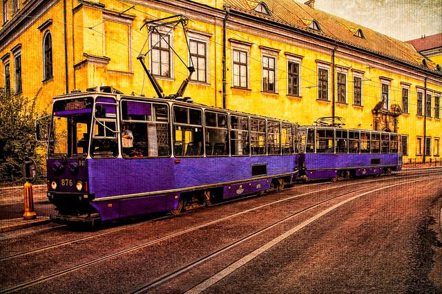 KRACOW, POLAND