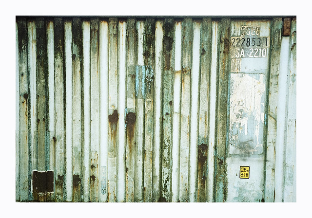 Ricoh GR1 - Kodak SO 553
