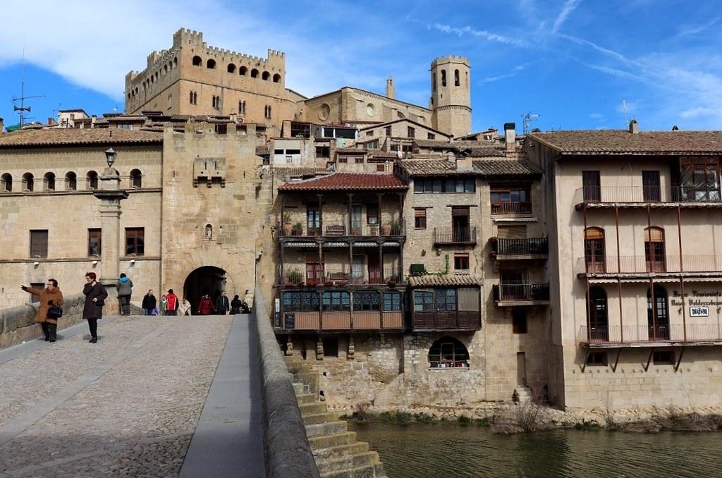 El Matarraña, que ver en España