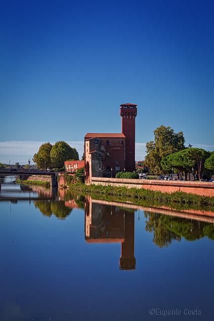 La Cittadella di Pisa (2)
