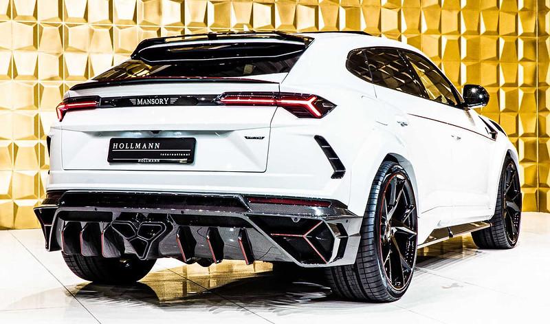 Lamborghini-Urus-Mansory-5