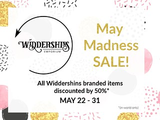 Widdershins - May Madness SALE! | by chi/ana