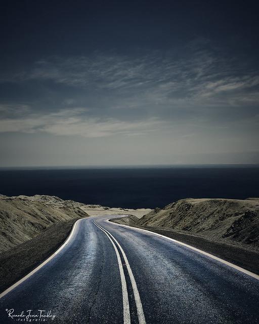 Ruta al Pacífico