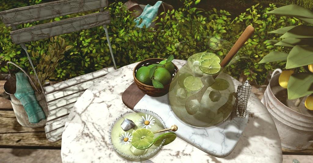 Summer Limes