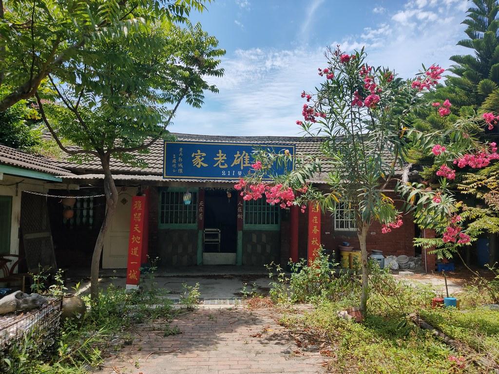 口湖箔子寮 (33)