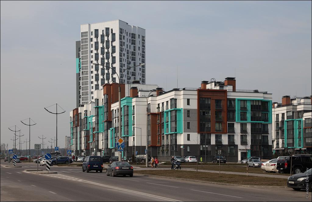 Минск, Беларусь