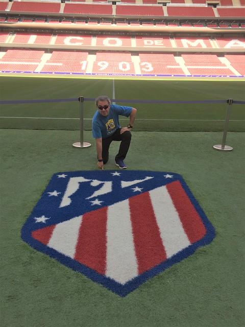 Wanda Metropolitano - Atlético de Madrid