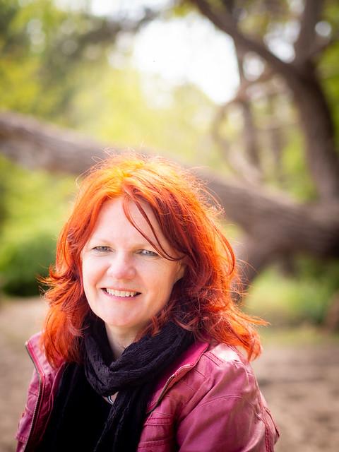 Jeannette, Middenduin 2020: Smiling gracefully
