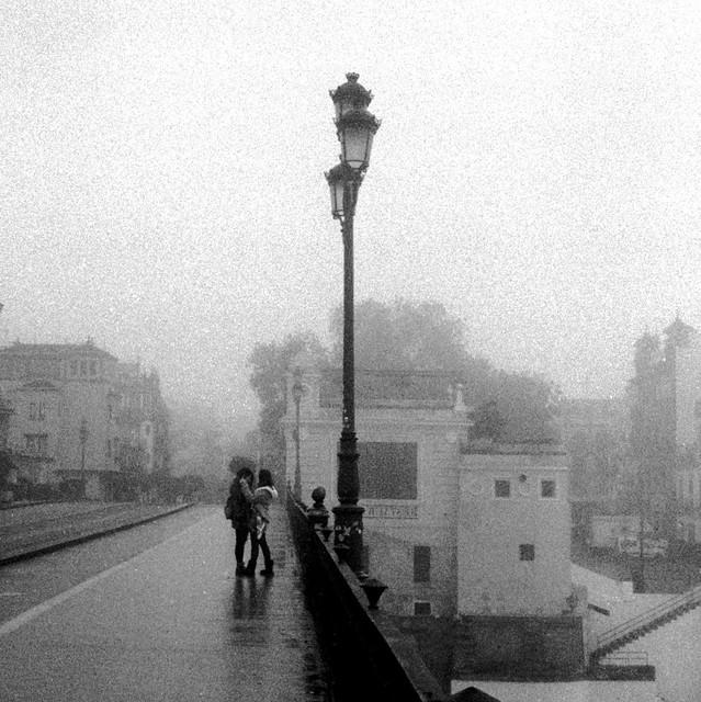 Love and Fog