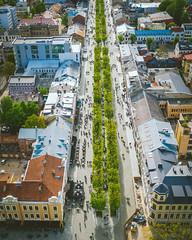 People | Kaunas aerial #144/365